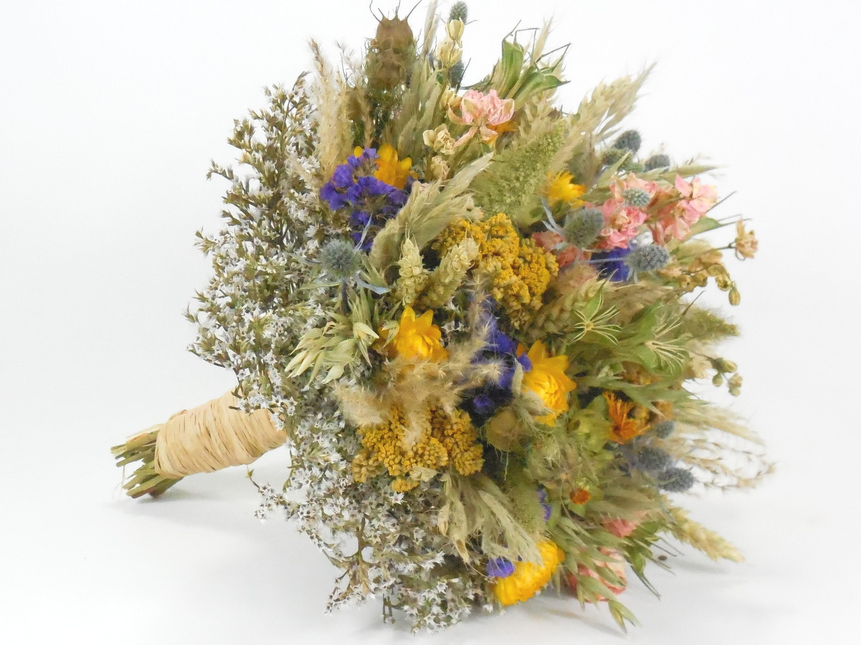 Staticestrauss | Trockenblumen-Floristik